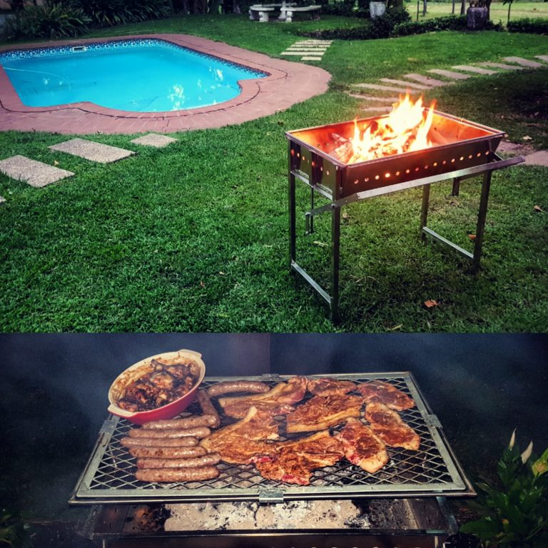 south african bbq