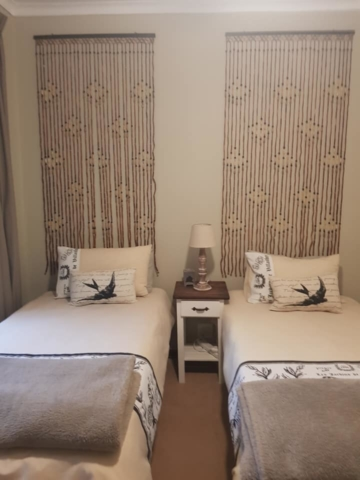 our cosy rooms